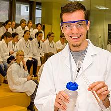 Angebot spannender Experimente - Open Lab Linz Explorer-222