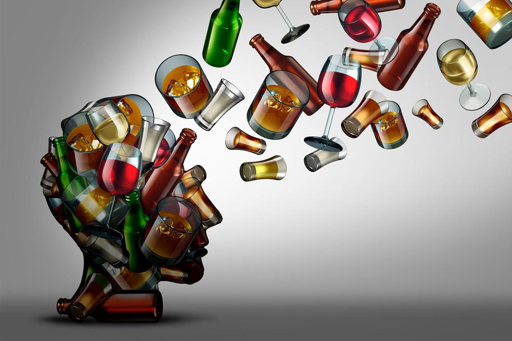 Alkohol – Geheimnisse eines gefährlichen Universalgenies