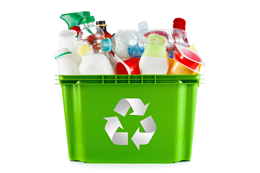 Was Plastik alles kann?! Hands on im Kunststofflabor