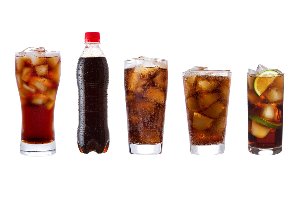 Cola, Sprite, Red Bull & Co chemisch verkostet